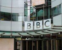 BBC muhabirinden skandal paylaşım!