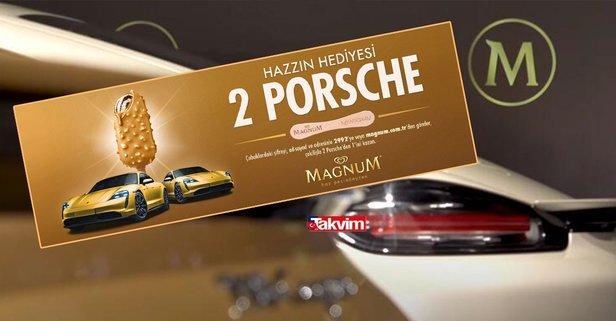 13 Ekim Çarşamba Magnum Porsche çekilişi sonuçları sorgulama! Magnum Porsche çekiliş sonucu asil yedek isim listesi 2021!