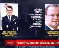 Sabah Gazetesi Haber Müdürü Nazif Karaman deşifre etti: İşte Habertürk'ün FETÖ'den yargılanan isimleri