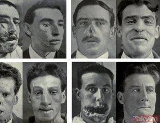 Dünyanın en acayip yılı kan dondurdu! 1917'de yaşananlara inanamayacaksınız