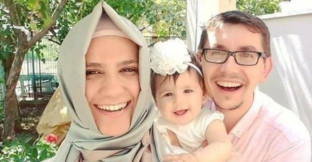 Sakarya'da vahşet! Patronunu, eşini ve kızını öldürüp...