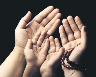 Dualarımız neden kabul olmuyor!