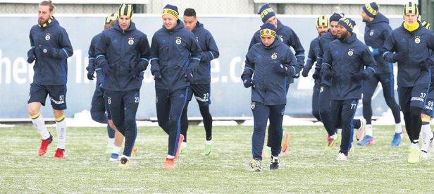 Krasnodar'a Feyenoord taktiği