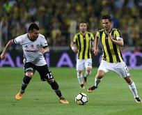 Fenerbahçe - Beşiktaş | Canlı