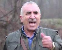 PKK'nın çaresizliği Karayılan'ın sözlerinde