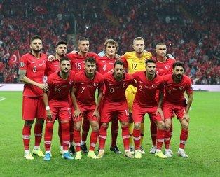 Dünya devleri Türkleri izliyor