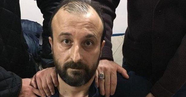 FETÖ'cü Gürdal Türkekurban'a 15 yıl hapis