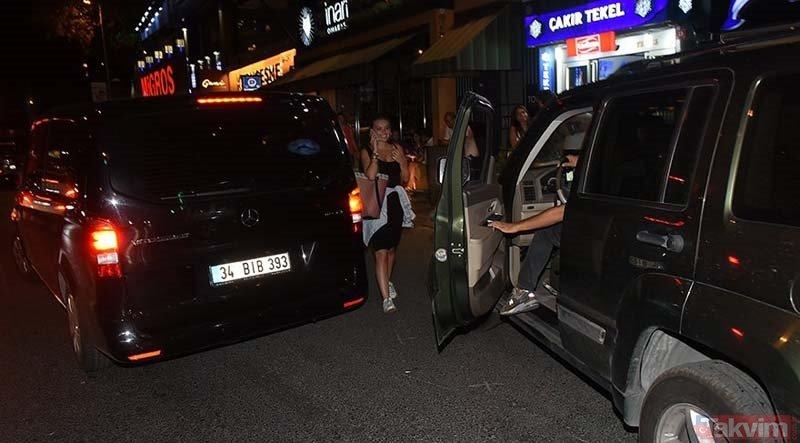 Aslı Enver ve Murat Boz pişti oldu!