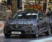 2016 model araç icradan satışa çıktı! Fiyatıyla ilgi çekti