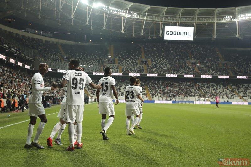 Beşiktaş: 3 - Kasımpaşa: 2 ile ilgili görsel sonucu