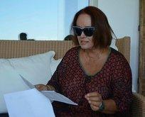 Müjde Ar, CHP'li belediye başkanına meydan okudu