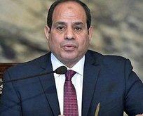 Sisi'den küstah açıklama