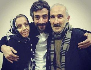 Resul Dindar'ın annesi son yolculuğuna uğurlandı