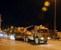 Hükümetten flaş Afrin açıklaması