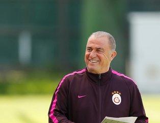 Terim'den sürpriz karar! İşte Galatasaray'ın Yeni Malatyaspor 11'i...