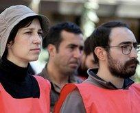 Nuriye Gülmen eğitimci değil bombacı çıktı!