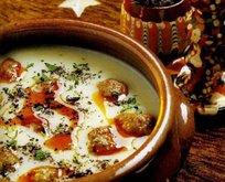 Osmanlı'dan günümüze gelen iftar menüsü!