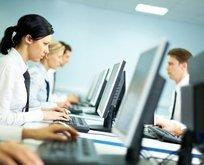 266 bin kişi iş buldu