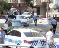 Esenyurtta polislere silahlı saldırı