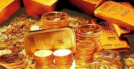 Dolar geriledi, altın yükseldi! 11 Ocak çeyrek altın fiyatı, gram altın fiyatı ne kadar oldu?