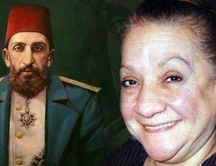 Osmanlı padişahı 2. Abdülhamid ve Hafize Ana Adile Naşit arasındaki ilginç bağ! Şoke etti