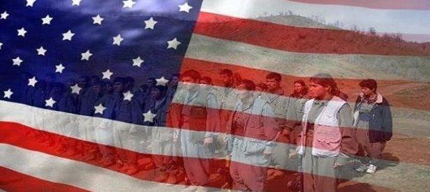 ABDden PKKya dün 100 TIR silah daha gitti