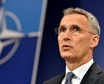 NATO'cu Stoltenberg'den Türkiye kararı