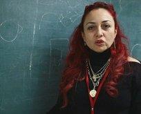 'Aylin Hoca'nın öğrencilerine yaptığı konuşma