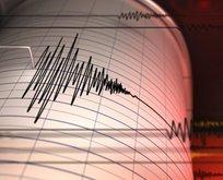 Deprem mi oldu? 21 Mart deprem nerede oldu?
