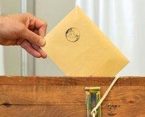 İstanbul Bağcılar 2019 yerel seçim sonuçları