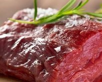 Kırmızı etin saklanmasında uyulması gereken 6 kural!