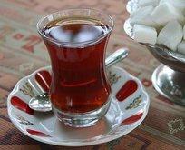 Pandemide kendimizi çaya vurduk! İşte rakamlar