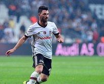 Beşiktaş'tan flaş Tolgay Arslan açıklaması!