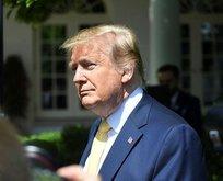 Beyaz Saray açıkladı! Trump 13 Mayıs'ta görüşecek