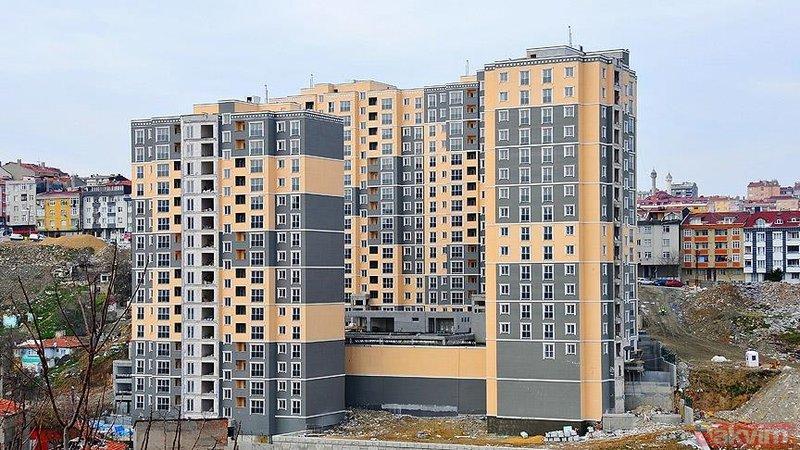Kentsel dönüşüm projelerinin adresleri belli oldu! İstanbul ve Ankara'da hangi semtlerde kentsel dönüşüm yapılacak?