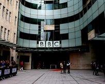 İsrail bastırdı BBC değişti