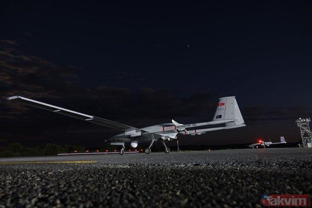 İHA ve SİHA'lar NATO raporunda! SİHA'ların gücü bir kez daha kanıtlandı!