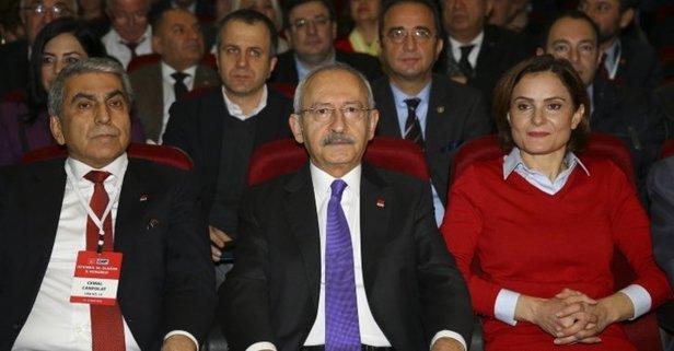 Ünlü sanatçıdan CHP'ye sert tepki: Güya Atatürkçü zavallılar...