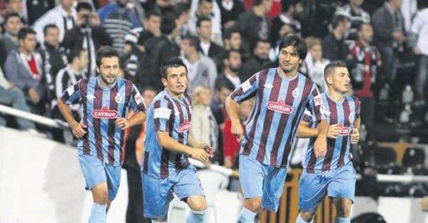 1461 Trabzon penaltılarla