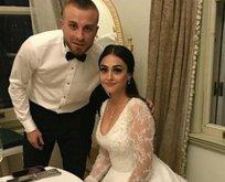 Gökhan Töre ile Esra Bilgiç boşandı!
