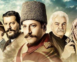İşte Mehmetçik Kutül Amare dizisinin dev oyuncu kadrosu