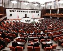 Bakan tarih verdi: 10 gün içinde Mecliste