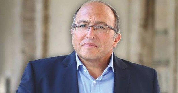 Kültür Bakan Yardımcısı Ahmet Haluk Dursun kimdir?