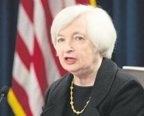 Dolar ve Euro'ya FED freni