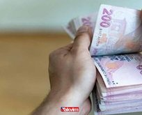 SSK ve Bağkur emeklilerine veriliyor: 15.000 TL çeken 579,83 TL geri ödeyecek!