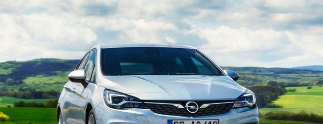 2020 model Opel Astra makyajlanmış kasası ile büyüledi! Yeni Opel Astra fiyatı ve özellikleri nedir?