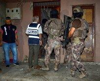 YPGnin uyuyan hücreleri yakalandı