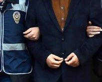 Eski Kurmay Başkanı FETÖ'den tutuklandı