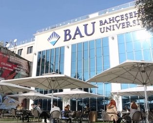 Bahçeşehir Üniversitesi ücretleri 2019! İşte fiyat listesi!