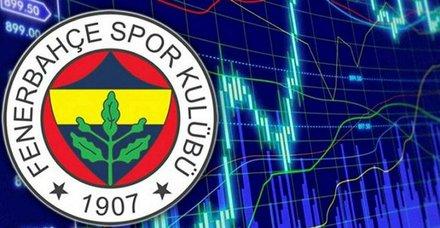 Fenerbahçe'de o borçlar ödendi